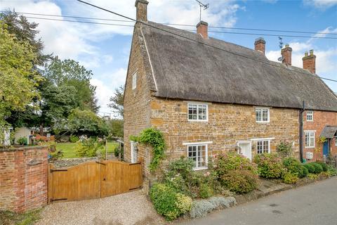 4 bedroom semi-detached house for sale - Overthorpe, Banbury, Oxon