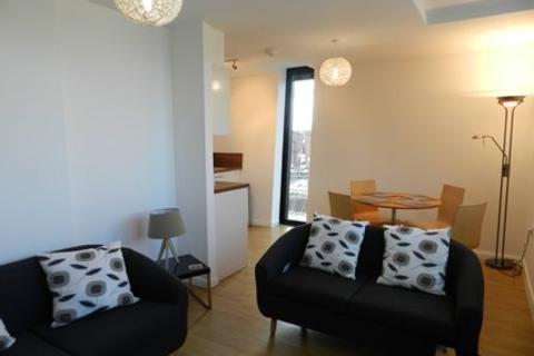 2 bedroom flat to rent - 11 Mann Island, Liverpool,