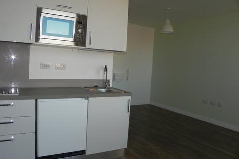 Studio to rent - 2 Moorfields, Liverpool,