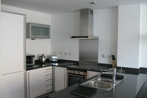 2 bedroom flat to rent - Unity Building, 3 Rumford Place, Liverpool