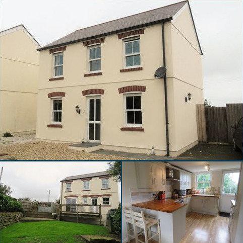 3 bedroom detached house for sale - Pit Lane, Higher Fraddon