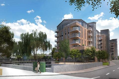 1 bedroom flat for sale - The Monarch, Langley Square, DA1
