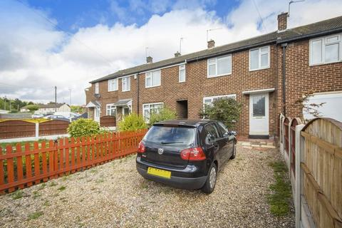 2 bedroom terraced house to rent - CHEVIOT STREET, DERBY