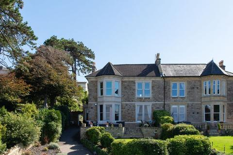 3 bedroom apartment for sale - Breathtaking home adjacent to Ladye Bay
