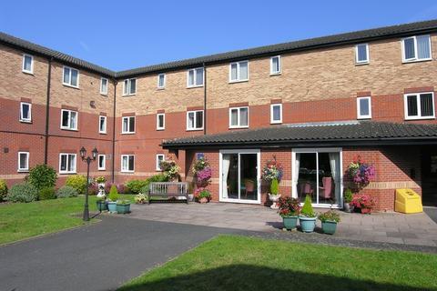 1 bedroom retirement property for sale - St Annes Court, Kingstanding, Birmingham