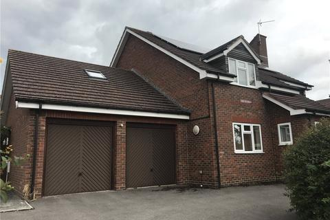 4 bedroom detached house to rent - Sedbergh Road, Southampton, Hampshire, SO16