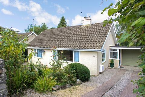 2 bedroom detached bungalow for sale - 16 St Bernard Close