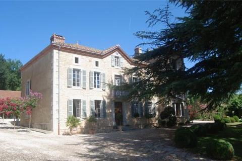 6 bedroom country house  - Saint Gaudens, Hautes Pyrenees, Midi Pyrenees