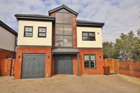 5 bedroom detached house for sale - Little Brewery Lane, Freshfield