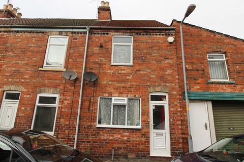 2 bedroom terraced house for sale - Linden Terrace, Gainsborough