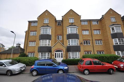 2 bedroom flat for sale - Henley Road, Bedford, MK40 4FZ