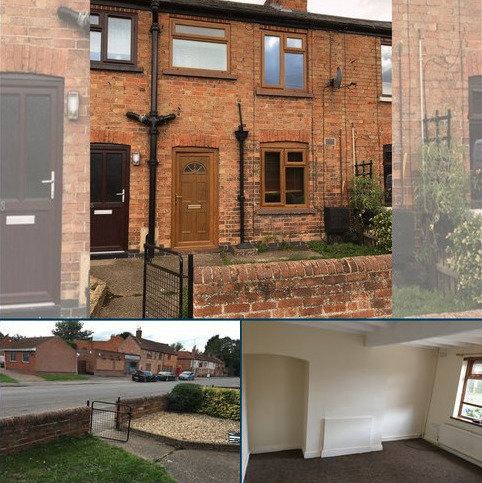 2 bedroom terraced house to rent - Main Street, Newark