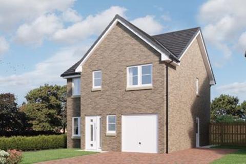 4 bedroom detached house for sale - Borland Walk, Glassford, Strathaven, ML10 6LL