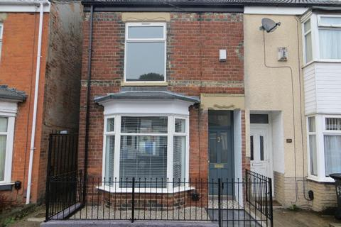 2 bedroom terraced house for sale - Welbeck Street, Hull, HU5 3SG