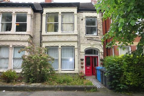 1 bedroom flat to rent - Park Avenue, Hull, HU5 3ES