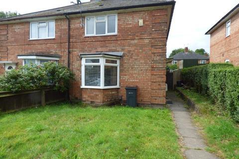 3 bedroom semi-detached house to rent - Poole Crescent, Harborne, Birmingham, B17 0PE