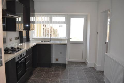 3 bedroom flat to rent - Elgin Street, Manselton, Swansea