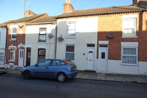 2 bedroom terraced house to rent - 138 Lower Adelaide Street, Northampton, NN2 6BB