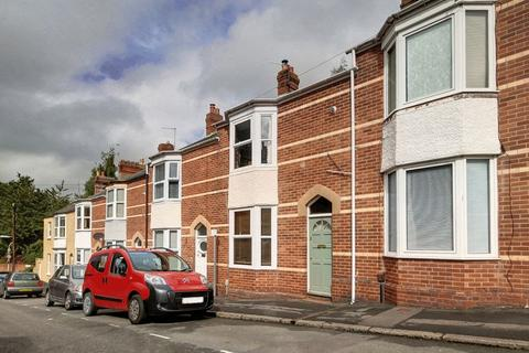 2 bedroom terraced house for sale - St. Sidwells Avenue, Exeter