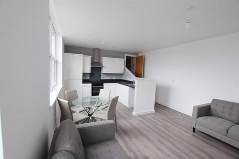 2 bedroom flat for sale - 100 Stratford Road, Shirley, Solihull, B90 3BH
