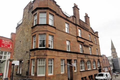 1 bedroom flat to rent - Spittal Street, Stirling