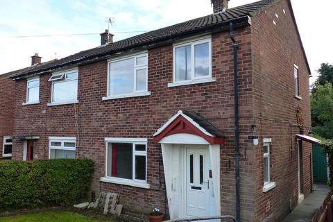 2 bedroom semi-detached house to rent - Spenser Road, Guiseley