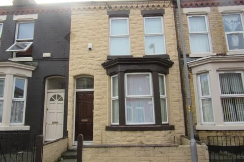 2 bedroom terraced house for sale - Beatrice Street, Bootle L20