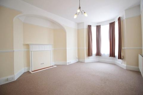 1 bedroom flat to rent - Elm Road, Mannamead, Plymouth