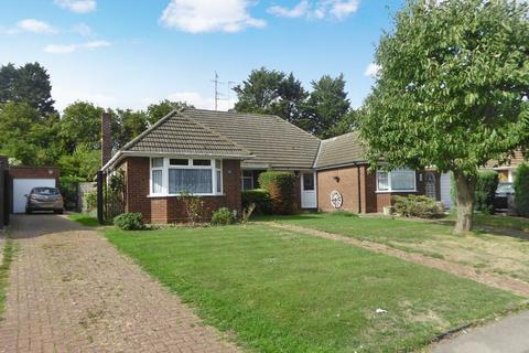 3 bedroom semi-detached bungalow for sale - Wilbury Drive, Dunstable