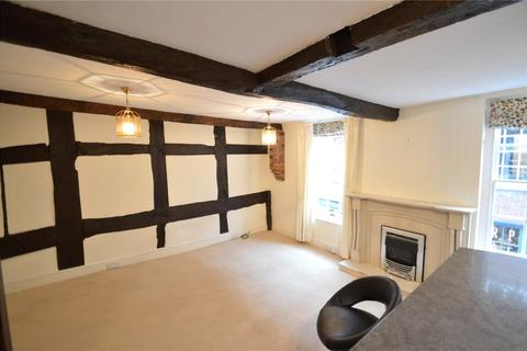2 bedroom maisonette to rent - 6b Church Street, Ludlow, Shropshire, SY8