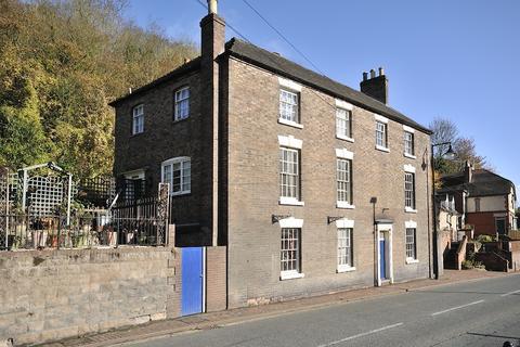2 bedroom maisonette to rent - 3 Old Rodney, 33 The Wharfage, Ironbridge, Shropshire, TF8