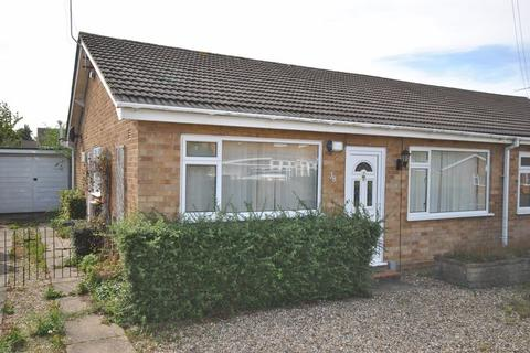 3 bedroom semi-detached bungalow for sale - Parana Road, Sprowston, Norwich