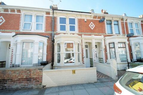 3 bedroom terraced house for sale - Belgravia Road, Portsmouth