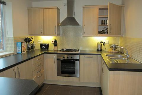 2 bedroom flat to rent - The Willows, 400 Middlewood Road