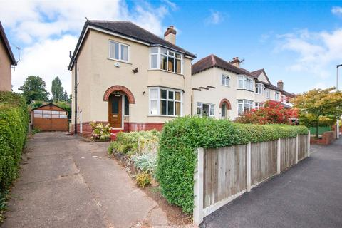 3 bedroom detached house for sale - Hazelbury, 38 Victoria Road, Bridgnorth, Shropshire, WV16
