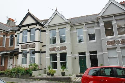 3 bedroom terraced house to rent - Barn Park Road, Peverell - Beautiful family home close to Central Park