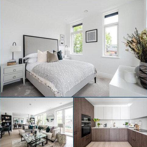 3 bedroom flat for sale - Oakley Gardens, Church Walk, Hampstead, London, NW2