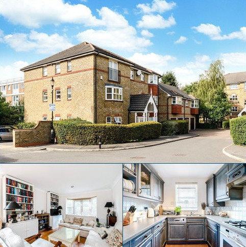2 bedroom flat for sale - Clockhouse Place, Putney, London, SW15