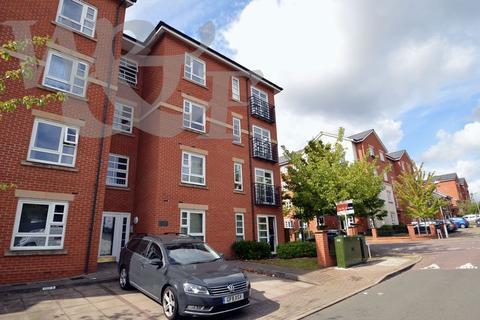 2 bedroom apartment for sale - Staff Way, Birmingham