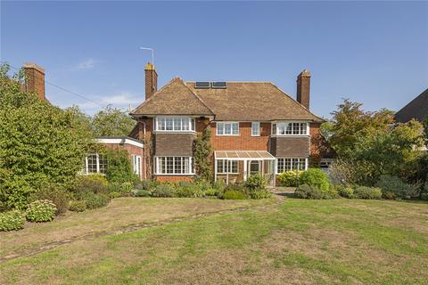 6 bedroom detached house for sale - Barrow Road, Cambridge, CB2