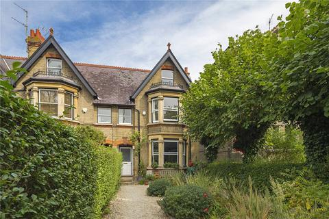 5 bedroom end of terrace house for sale - Huntingdon Road, Cambridge, CB3