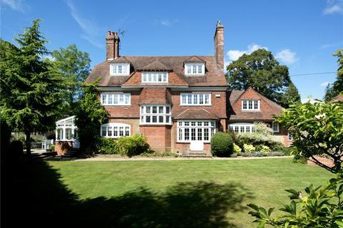 5 bedroom detached house to rent - London Road, Westerham, Kent, TN16