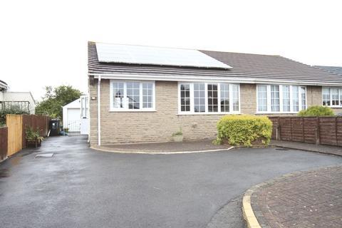 2 bedroom semi-detached bungalow for sale - Wesley Avenue, Bristol