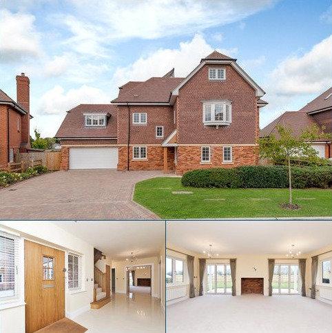 5 bedroom detached house for sale - Montague Park, Winkfield, Windsor, Berkshire, SL4