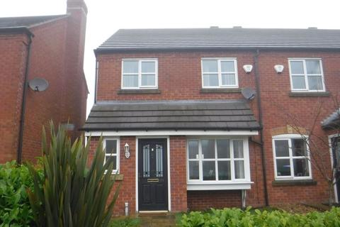 3 bedroom semi-detached house to rent - Old Toll Gate, St Georges,  Telford