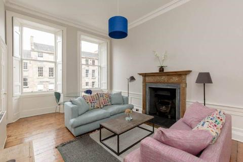 2 bedroom flat to rent - Dublin Street, New Town, Edinburgh