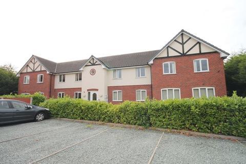 2 bedroom apartment to rent - Alexandra Road, Market Drayton