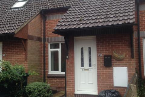 1 bedroom terraced house to rent - Mandela Way, Southampton