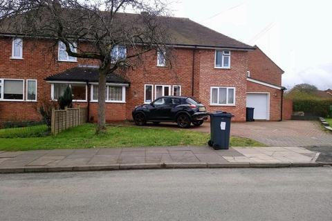 1 bedroom apartment to rent - Green Meadow Road, Birmingham
