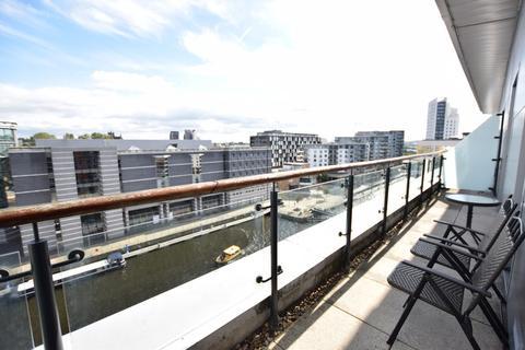 2 bedroom apartment to rent - Mackenzie House, Leeds Dock